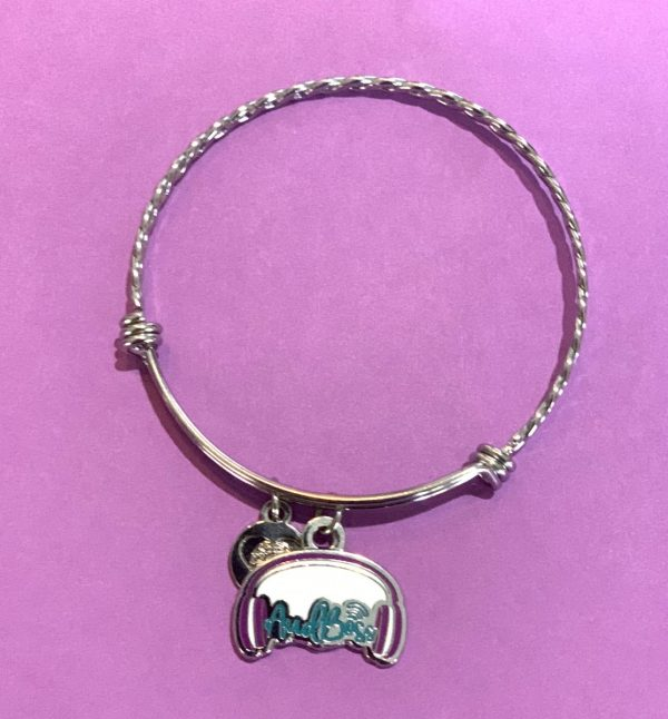 AudBoss bracelet